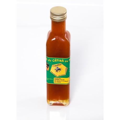 Pulpa de catina cu miere 350g