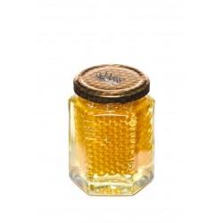Fagure in miere de salcam 400g