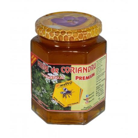 Miere de Coriandru 400g