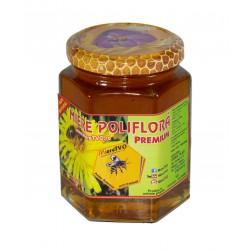 Miere Poliflora 400g