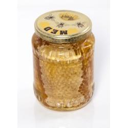 Fagure in miere de salcam 1kg